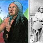 PRIMER DISCURSO ECOLOGISTA – Jefe indio Noah Seattle