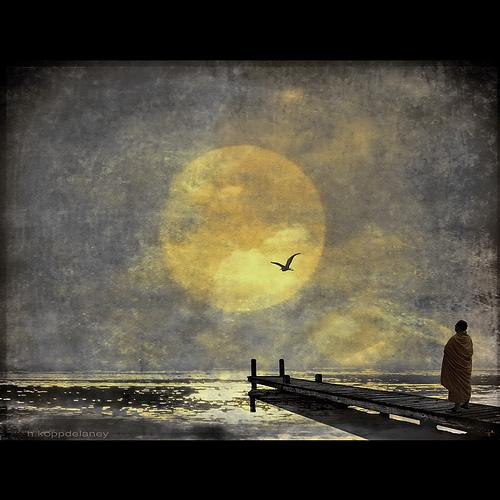 RUMÍ, EL MÍSTICO DEL AMOR, por Leonardo Boff