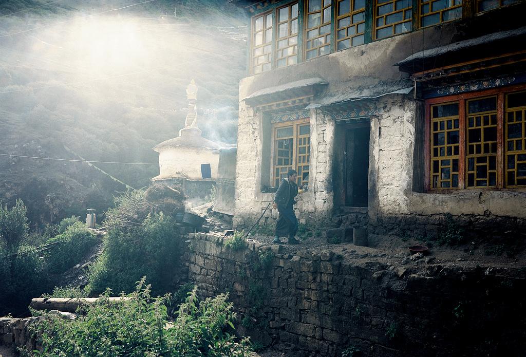 BUSCAR LA VERDAD, ¿DÓNDE?, Hua Hu Ching