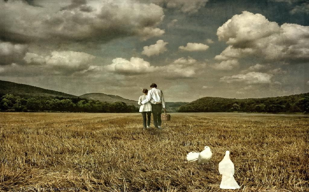 TERNURA: LA SAVIA DEL AMOR, por Leonardo Boff