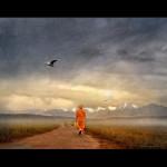MEDITAR ES POSIBLE, Y NECESARIO, por Pema Chodron
