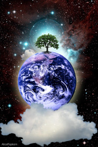 Earth Day ~  Mother Earth