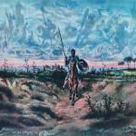 LA SABIDURÍA DEL QUIJOTE, por Miguel de Cervantes