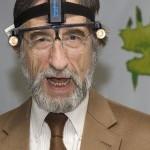 AMOR Y HUMOR, Fidel Delgado