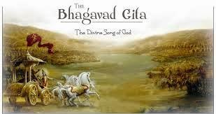 ¿POR QUÉ TE PREOCUPAS?, Bhagavad Gita