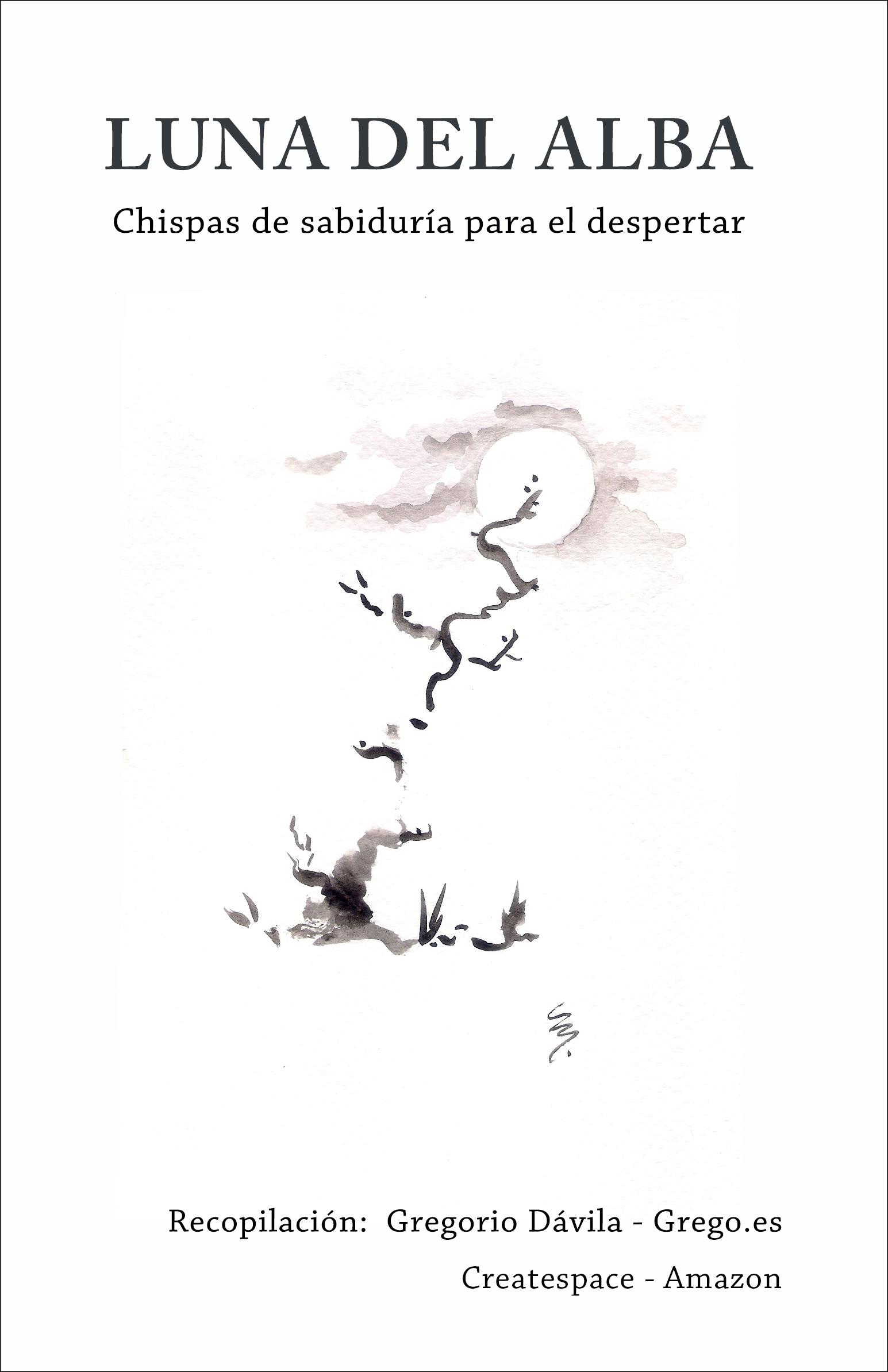 LUNA DEL ALBA, por Grego.es