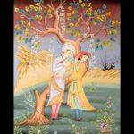 NO TE AFLIJAS, por Hafiz