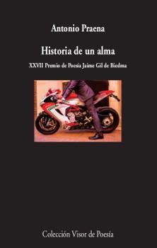 HISTORIA DE UN ALMA de Antonio Praena