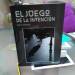 EL JUEGO DE LA INVENCIÓN de Elena Marqués
