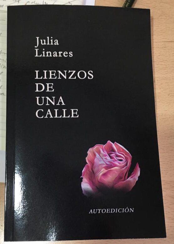 LIENZOS DE UNA CALLE por Julia Linares