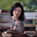LAS MUJERES Y LA URDIMBRE DE LAS PALABRAS por Irene Vallejo